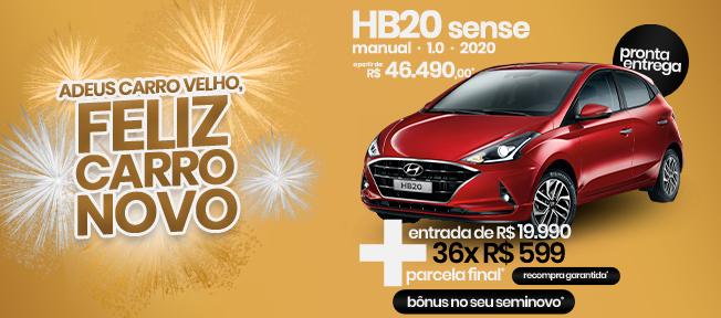 HB20 Sense