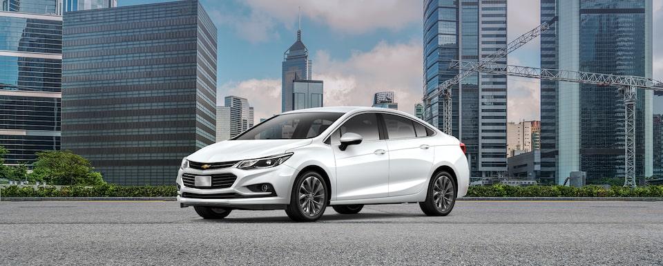 Vendas Diretas Novo Rumo Chevrolet