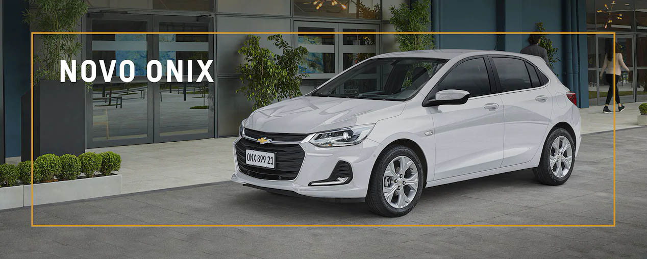 Consórcio Chevrolet